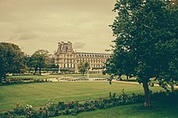 of Parks and Gardens of Paris - Wikipedia, the free encyclopedia