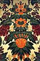 Jardiniere velvet, Italy, Genoa, early 18th century, silk cisele velvet, view 2 - Royal Ontario Museum - DSC04368.JPG