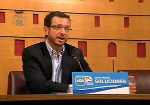 JavierMaroto rueda prensa