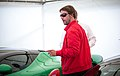 Jay Kay LaFerrari at Goodwood 2014 003.jpg