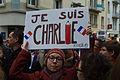 Je suis Charlie, Brest, France 11 January 2015 (13).jpg
