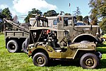Jeep - Bedfordshire Steam and Country Fayre 2015 (21553054562).jpg