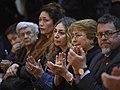 Jefa de Estado participa en ceremonia de despedida al pintor José Balmes (28722096403).jpg