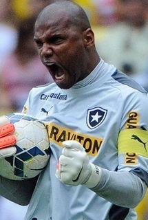 Jefferson (footballer, born 1983) Brazilian footballer