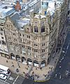 Jenners from the Scott Monument.JPG