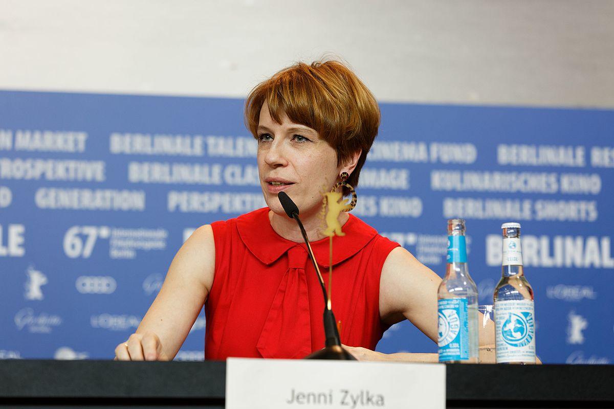 Jenny Zylka