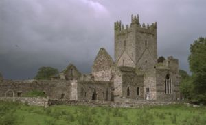 Jerpoint Abbey E 1997 08 28