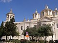 Jerusalem, Russian Compound, church 01.jpg