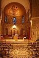 Jerusalem - Abbaye de la Dormition Interieur.jpg
