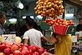 Jerusalem Machne Yehuda Market (8118461527).jpg