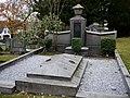 Jewish Cemetery (Mülheim) Kaufmann.jpg