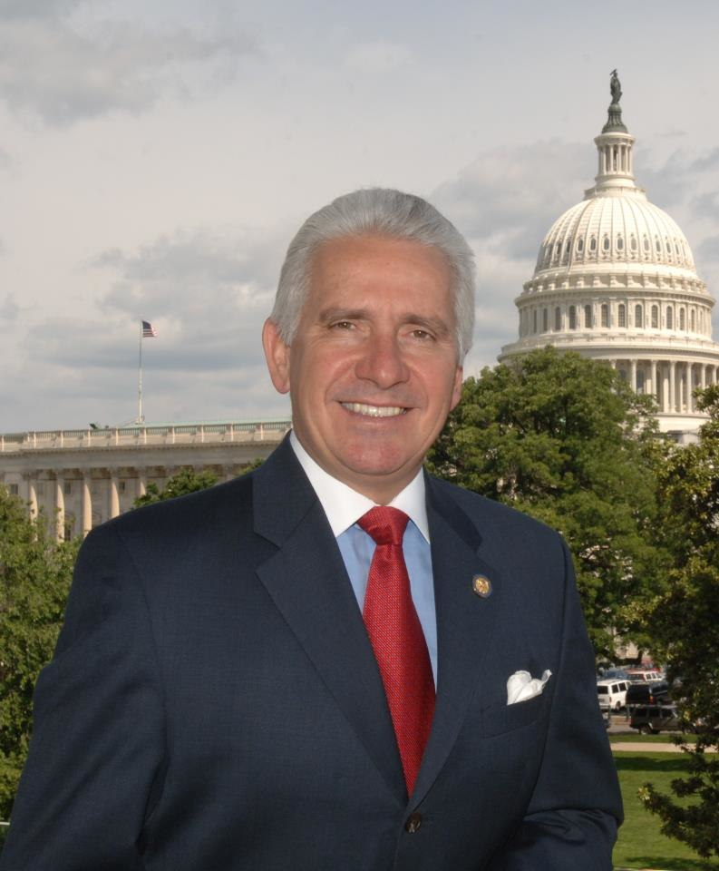 Jim Costa official photo