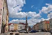 Jindrichuv Hradec Neuhaus (26850381369).jpg