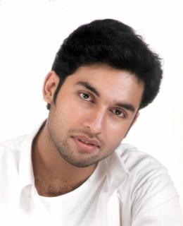 Jishnu Raghavan