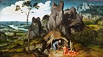 Joachim Patinir - St Jerome in the Desert - WGA17100.jpg