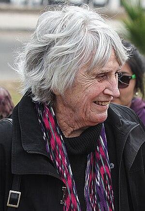 Joan Jara - Jara in 2012