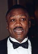 Joe Frazier: Age & Birthday