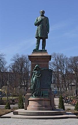 Runeberg Päivä