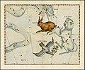 Johannes Hevelius - Lepus, Columba & Canis Major.jpg