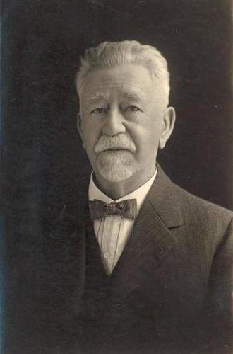 John West (Australian politician) - Image: John Edward West