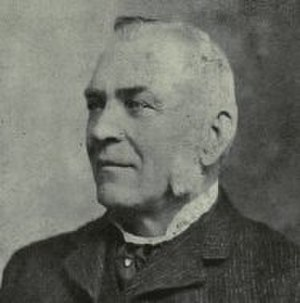 John Finlay (Canadian politician)