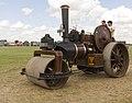 "John Fowler Steam Roller ""Land Sandrea"", Gloucestershire Steam & Vintage Extravaganza 2013.jpg"