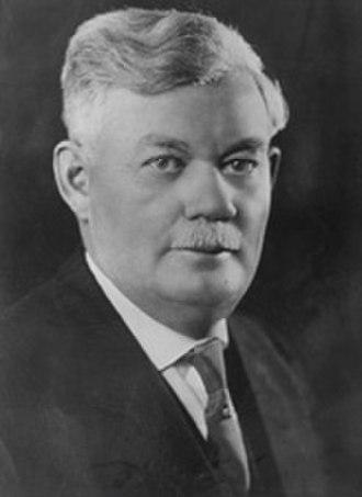 John G. Townsend Jr. - Image: John G. Townsend, Jr