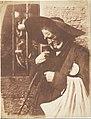"John Henning as Edie Ochiltree from Sir Walter Scott's ""The Antiquary"" MET DP140524.jpg"