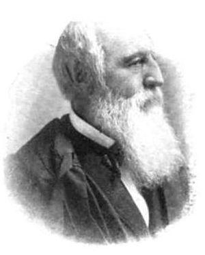 "John Jay Jackson Jr. - The ""Iron Judge"" of West Virginia, c. 1903"