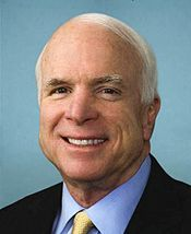 John McCain, official photo portrait, 111th Congress.jpg