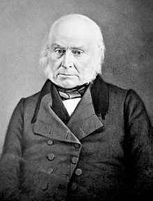 Image result for john quincy adams