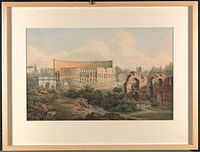 John Warwick Smith - The Colosseum, Rome - Google Art Project.jpg