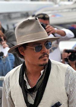 Photo de Johnny Depp
