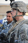 Joint operation with Iraqi national police at Forward Operating Base Loyalty DVIDS143980.jpg