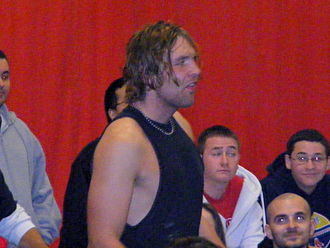 Dean Ambrose - Moxley on the independent circuit in 2010
