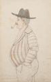 José Eduardo de Magalhães Coutinho, médico da Real Câmara e Secretário Particular do Rei Dom Luis I (1877) - Luís I.png