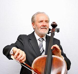 Josef Luitz austrian cellist and cello teacher