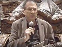 Josep Maria Benet in Jornet 2007.jpg
