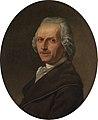 Joseph-Benoît Suvée - Portret van Paul Josef de Cock (1779).jpg