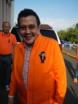 Metro Manila Film Festival Award for Best Actor - Joseph Estrada was the first winner in this category for his role in Diligan Mo ng Hamog ang Uhaw na Lupa.