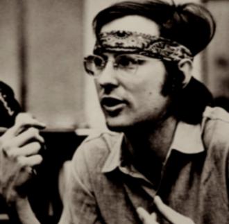 Joseph Byrd - Byrd, c.1968