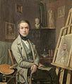 Joseph Mösl - Der junge Maler im Atelier.jpg