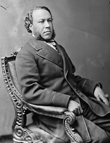 Image result for Joseph H. Rainey