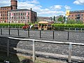 Jousting Leeds Royal Armoury - geograph.org.uk - 500182.jpg