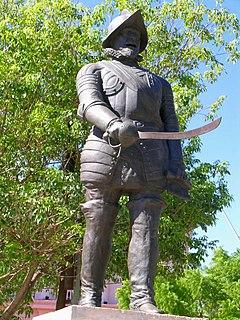 Juan de Salazar de Espinosa Spanish explorer