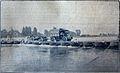 Juin 1926 le pont de Khel.jpg