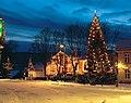 Jul på torget, Drøbak (8367249476).jpg