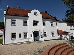 Rathaus von Julbach