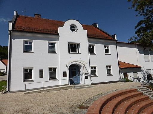 Julbach (Rathaus)
