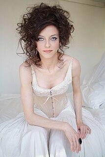 Juliet Landau American actress
